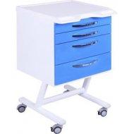 WO-12 Kolica za stomatologiju