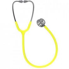 3M Littmann Classic III Stethoscope - Lemon and Lime