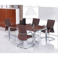 Brown Golden sto za sastanke