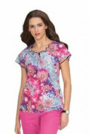 JAANUU Kinsley Embroidered Top