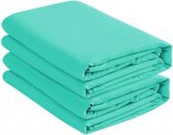 Jednobojni carsavi za bolnicki krevet