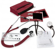 Kit médical diagnostic général - Nurse Kit® A5 - Prestige Medical