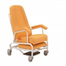 Manualna stolica za pacijente Manual patient chair 21154