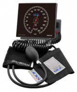 MDF® Veritus™ Clinical Desk & Wall Sphygmomanometer with Lg Adult, Adult & Pediatric Sized Cuff (MDF840D)