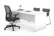 Medical Office Desk- Pronto