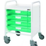 Medicinska kolica za medikamente, Medical Trolleys & Storage