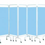 Medicinski paravanXL-14 Mobile Folding Screen( jednodelni,dvodelni, trodelni , cetvorodelni)