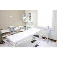 Ordinacija medicine White Med medicinski namestaj