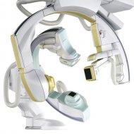 Shimadzu Digitalna Angiografija Trinias B8