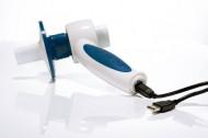 Smart pft Profesionalni USB/Bluetooth Spirometar sa softverom