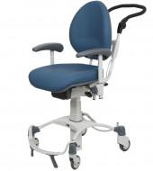 VELA 'Move+' Ophthalmology Chair