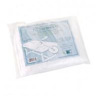 Vodotporni prekrivac za krevet 70331, 10Komada u pakovanju
