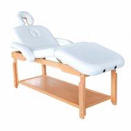 WE-14 Tri sekcije krevet za masazu