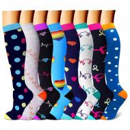 Za medicinsko osoblje Fit medical socks