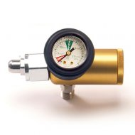 Aluminijum regulator protoka - O2 804 ORO2
