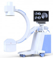 AR-M20D High Frequency Mobile Surgical X-ray System