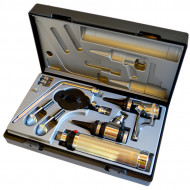 Diagnostic Set Be- Safe- Paramedica-lOtoskop & Oftamoloskop sa drskom