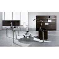 Diamond Glass office desk , radni sto