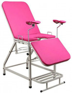 Gynecological Bed Examination Chair,