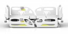 HE-4800 multiBED 4 Motors Advanced Hospital Bed