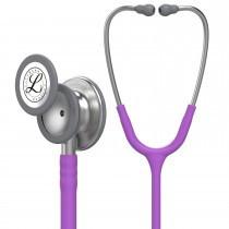 Littmann Classic III Monitoring Stethoscope: Lavender 5832