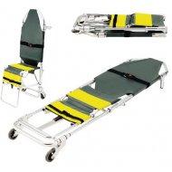 Matsunaga -Pomocna nosila i sklopiva stolica u jednom, medical stretchers