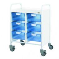 Medical Trolleys & Storage
