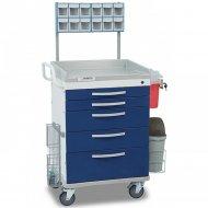 Medicinska kolica za anesteziju