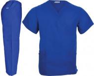 Medicinska uniforma bluza i pantalone Indigo boja