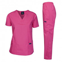 Medicinska Uniforma Scrubs Medical Uniform Women and Man Scrubs