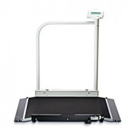 Seca - Digital Wheelchair Scale - 676 Bolnicka Digitalna vaga