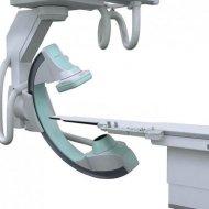 Shimadz Trinas C12 Digitalni Fluoroskopski Radiografski Sistem