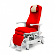 TX26 - Multifunctional Care Chair - Manual - Including Tilt