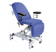 Visenamenska stolica ,Sunflower Medical Fusion Phlebotomy Chair with Electric Height Adjustment