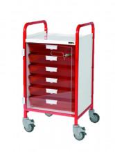 Vista -50 Medicinska kolica za lekove i terapiju