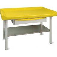 W1 Medicinski sto  za povijanje beba