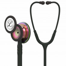 3M Littmann Classic III Monitoring Stethoscope,Black Tube, 27 Inch, 5870