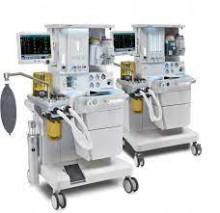Comen AX-600/700, anesezijski aparat
