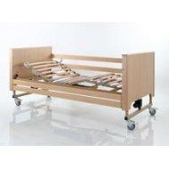 Elektricni Krevet BK 59 na tockovima podizanje uzglavlja i nogu