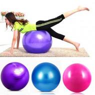 Fizikalna terapija Pilates lopte za vežbanje 55cm, 65cm i 75cm