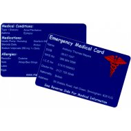 Indentifikacione kartice sa podacima
