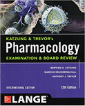 Katzung & Trevor's Pharmacology Examination and Board Review, 12th Edition, IE