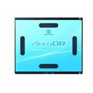 Konika Minolta AERODR XE DR. pljisnati  detektor