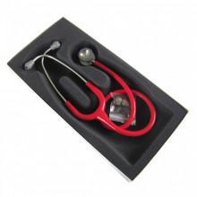 Littmann 3M Littmann Classic II Paediatric Stethoscope: Red 2113R