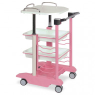 Medical carts,Model: pendidikmulia-8963