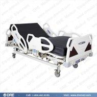 Medtrax ICU Krevet sa motorima elektricno upravljiv