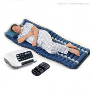 Multifunctional Medical Health Care Air Inflatable Mattress with Compressor