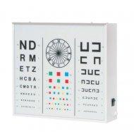 Oftamoloski Panel za ispitivanje vida