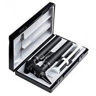 RI Mini otoskop/oftamoloskop set
