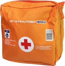Set za prvu pomoć-prenosiva torba sa punjenjem tip TS-3